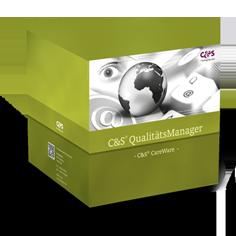 Europäische Datenschutzgrundverordnung mit dem C&S QualitätsManager