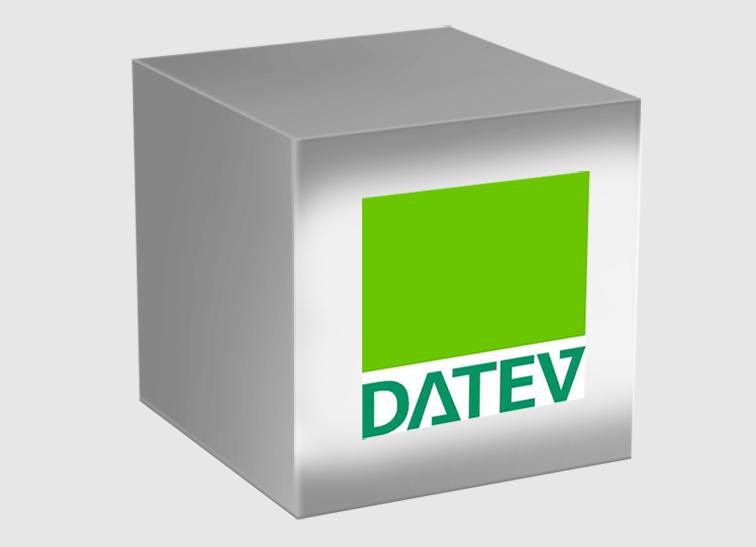 Logo DATEV