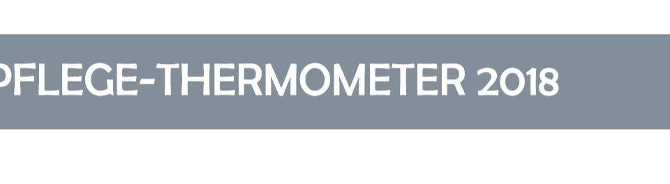 Pflege-Thermometer 2018