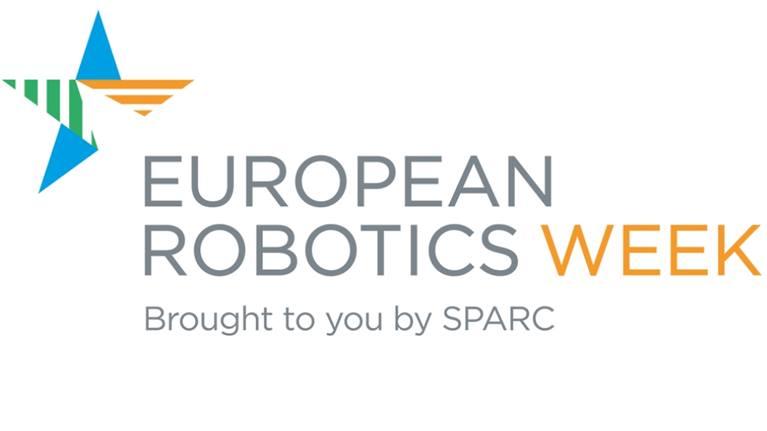 Europäische Roboter Woche